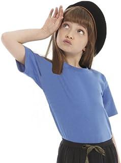 B&C Kinder T-Shirt, kurzarm B and C TK300