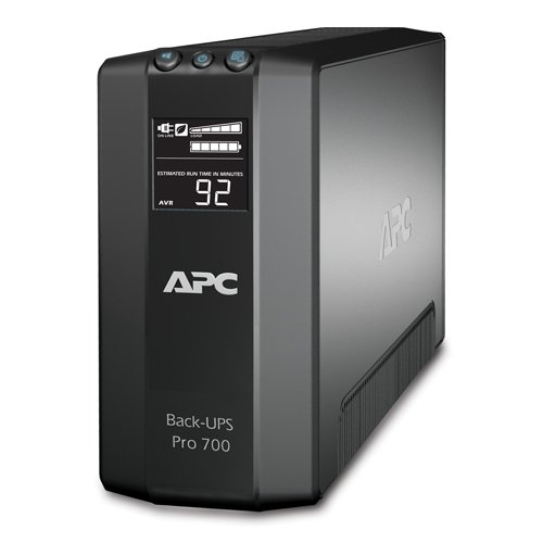 APC Back UPS Battery Protector BR700G