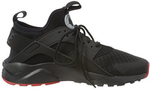 Nike Scarpe Silver Ultra Nero Running Run Huarache metallic black Uomo Red Air university qvFtIrq