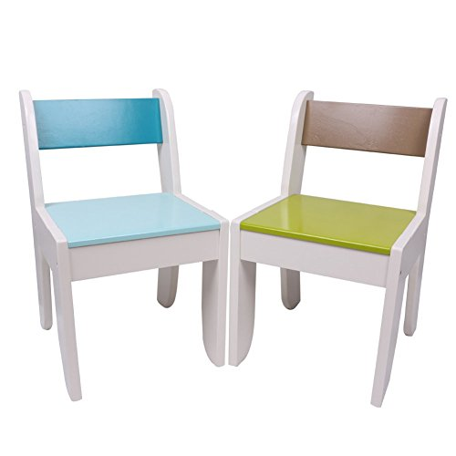 Labebe Kid 39 S Furniture Activity Table And Chair Set In