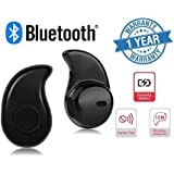 Captcha S530 Bluetooth 4.0 Stereo Headset For All Devices (Color may vary)
