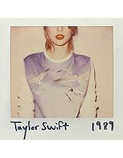 Universal Music Taylor Swift 1989 Double Vinyl Album