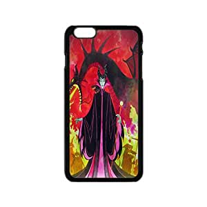 Sleeping Beauty Case Cover For iPhone 6 Case
