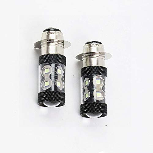 1999 honda 450 trx es headlights - 1