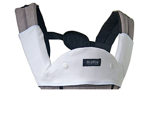 MiaMily Front Drool Pad for Kids