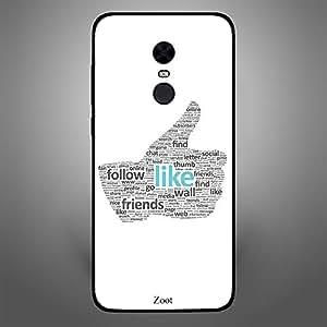Xiaomi Redmi Note 5 Like Thumbs up