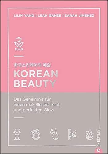 Koreanische Geheimnisse zur Gewichtsreduktion