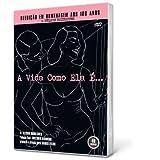 A Vida Como Ela E (TV Mini Series) (2 PCs) (Reedicao Em Homenagem Aos 100 Anos De Nelson Rodrigues)