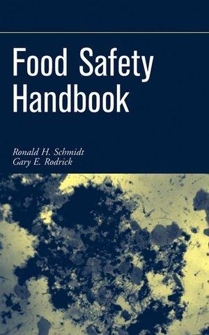 Food Safety Handbook