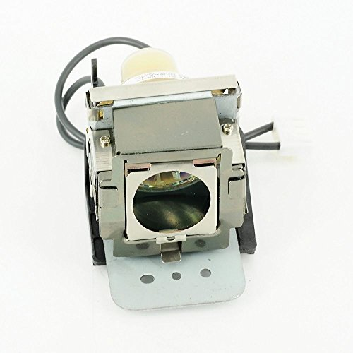 (Kingoo Excellent Projector Lamp for BENQ MP611C 5J.J2C01.001 Replacement Projector Lamp Bulb with Housing )