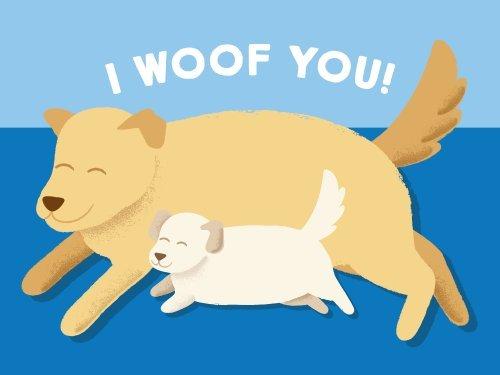 I Woof You  egift card link image