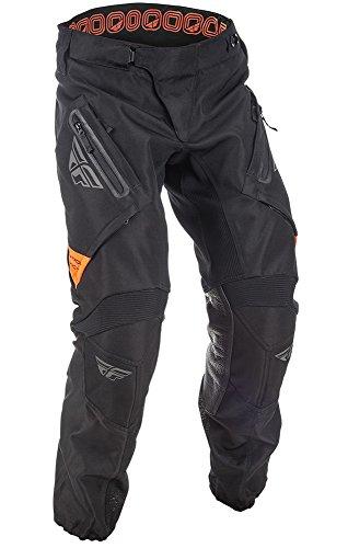 Fly Racing Men's Patrol Pants (Black, Size 34)