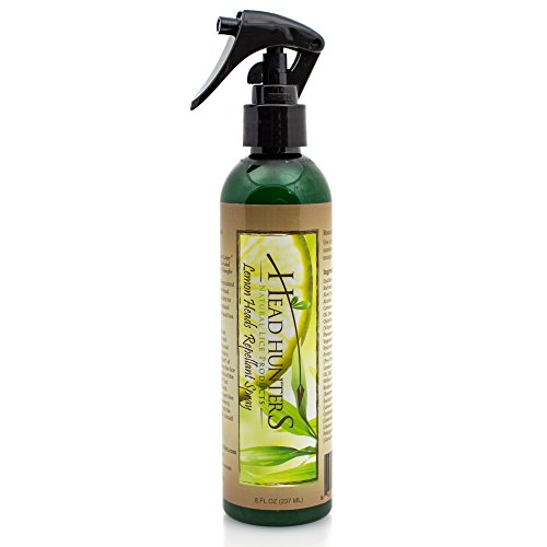 Best Value for Money Lice repellent