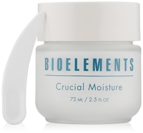[Bioelements Crucial Moisture, 2.5 Ounce] (Acting Moisture)