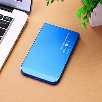 2.5/'/' USB 3.0//USB 2.0 SATA SSD HDD Hard Drive Dock Enclosure Case Box