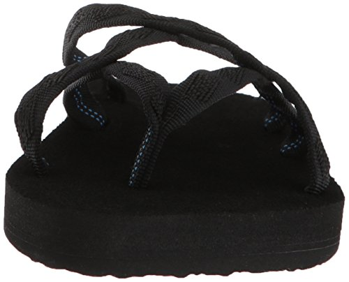 raspberry Flip Pairs vida of Flops Two of Set Olowahu bob Women's Teva fP7qng06pn