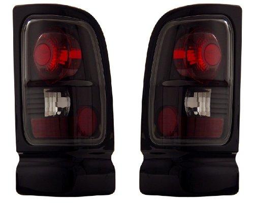 01 Anzo Tail Lights - 4