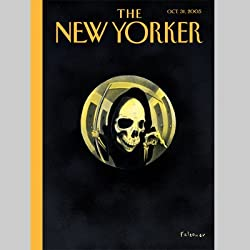 The New Yorker (Oct. 31, 2005)
