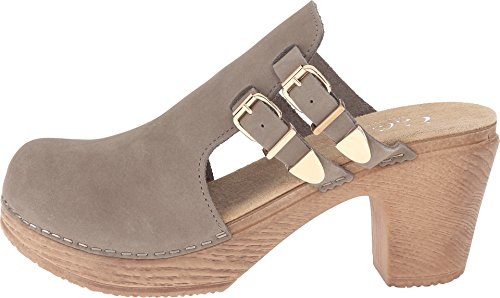 Calou Stockholm Women's Katty Grey clearance store sale online nsQeoN4Rr