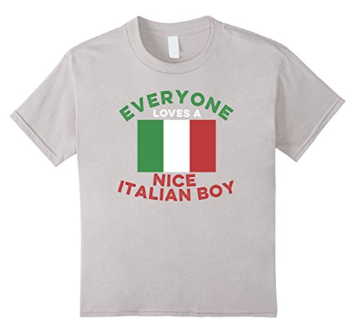 everyone loves an italian girl - 5