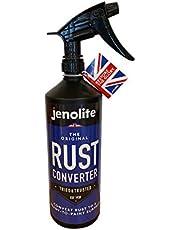 JENOLITE Roestomvormer spray (bijv. voor auto's), roest verwijderen 1 kg - afzuigspray