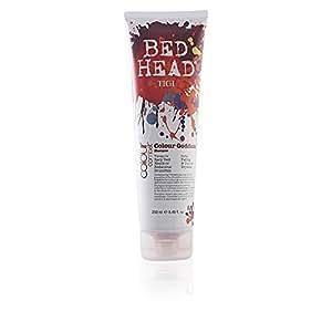 BED HEAD colour combat brunette shampoo 250 ml ORIGINAL