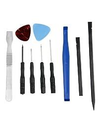 1 x Kit de bricolaje herramienta Reparación Apertura Pry Herramienta Destornillador Set Electronics Kit de herramientas de reparación para tablet ipad teléfono