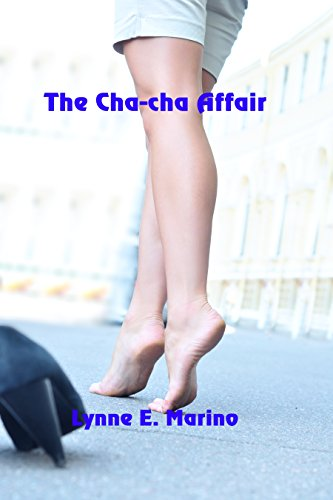The Cha-cha Affair by [Marino, Lynne E.]