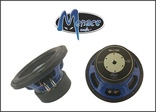 Menace Audio MA-L1204 12