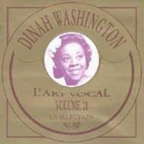 Dinah Washington - 1943-1947 - Zortam Music