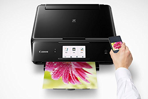 Pixma Wireless Inkjet Printer - 5