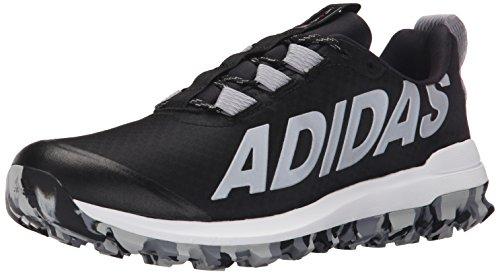 Adidas Performance Mænds Vigør 6 St M Løbesko Sort / Sølv / Hvid yFkfk