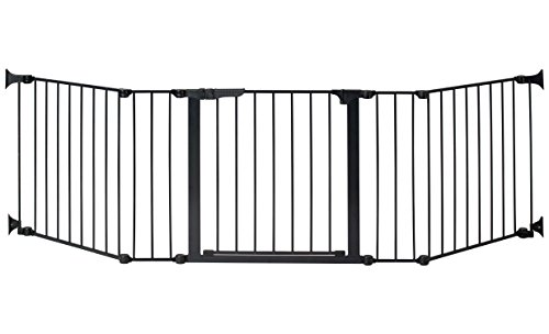 KidCo G3000 Auto Close Configure Gate