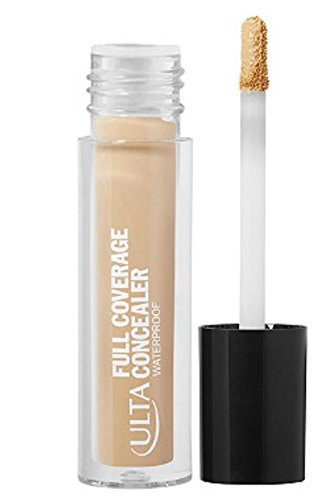 Ulta Beauty Full Coverage Concealer ~ Light Warm