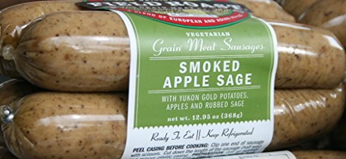 - Field Roast Smoked Apple Sage Sausage 13 Oz (4 Pack)