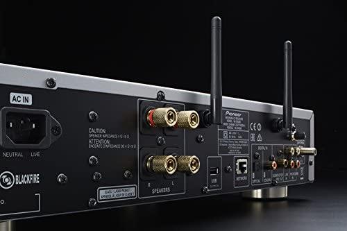Pioneer NC-50DAB-B - Network Media Player (Reproductor de CD ...