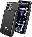 ZEROLEMON iPhone 12 Pro Max Battery Case