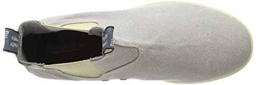 Blundstone Chelsea Grey Boots Unisex Canvas 1421 Taupe Adults' Rgr6R8q