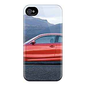 For Iphone 6 Tpu Phone Cases Covers(bmw 1 Series Coupe Side View)