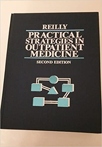 Practical Strategies in Outpatient Medicine