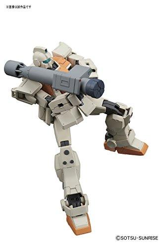 Bandai Hobby Hguc Hguc Hguc 1/144 GM Sol Type MS Gundam : 08th MS Team Action Figure c97e3f
