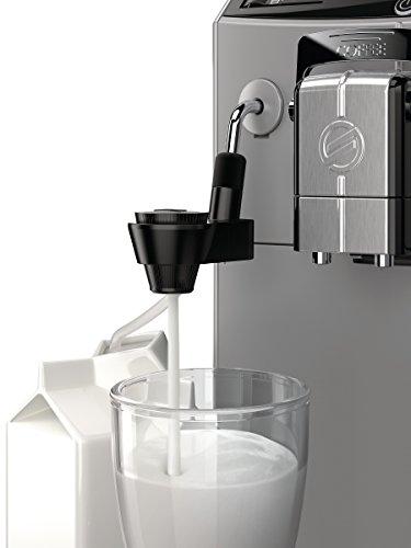 saeco minuto automatic espresso and coffee machine