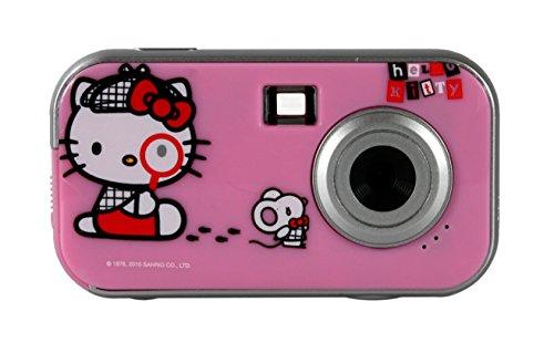 Hello kitty digital camera kit #94009 - 1 ea