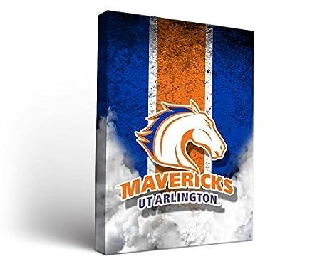 Amazon com: Victory Tailgate Texas Arlington UTA Mavericks