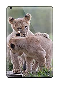 Discount 6849822I46718320 Case Cover Ipad Mini Protective Case Lion Cubs