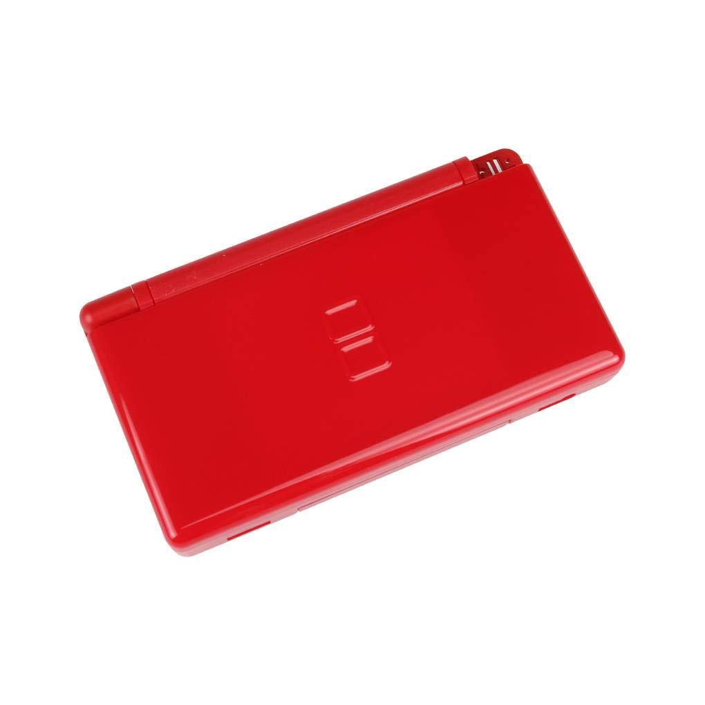 Floridivy Carcasa de Repuesto para Nintendo DS Lite NDSL ...