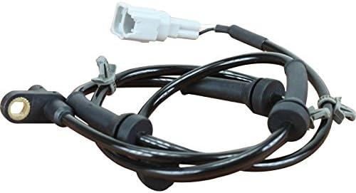 New ABS Wheel Speed Sensor Rear Left for Nissan Sentra 47901ET000