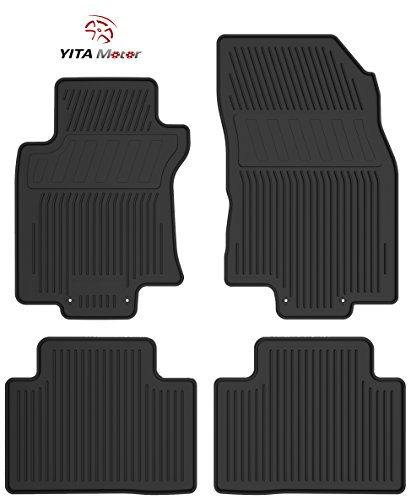 nissan rogue floor mats floor mats for nissan rogue. Black Bedroom Furniture Sets. Home Design Ideas
