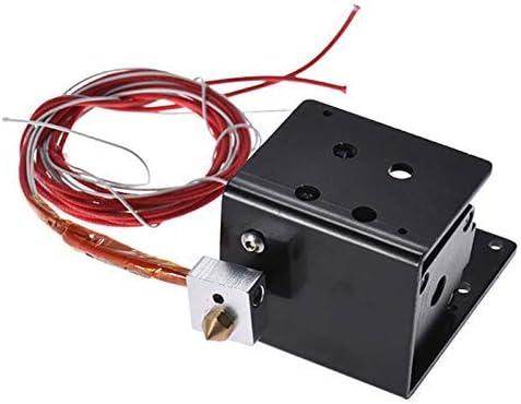 SSY-YU 1.75MmフィラメントアネットA8 Prusa I3 3Dプリンタ用のノズルモーターの3Dプリンタの部品を給餌 3Dプリンター押出機J-ヘッドキット 電動工具用