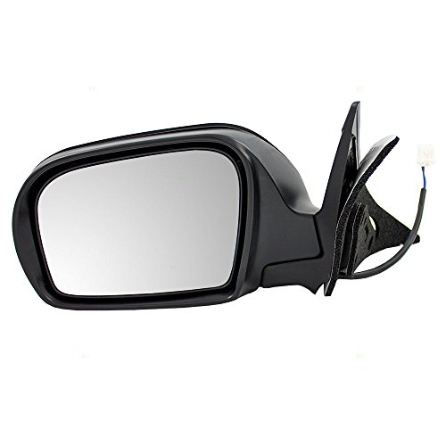Drivers Power Side View Mirror Replacement for Subaru 91036FG090 AutoAndArt ()